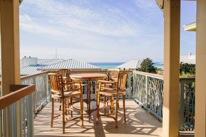 29 Goldenrod Circle 202-6, Santa Rosa Beach, FL 32459 (MLS #789412) :: Luxury Properties on 30A