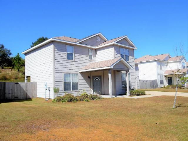 419 Peoria Boulevard, Crestview, FL 32536 (MLS #789629) :: 30a Beach Homes For Sale