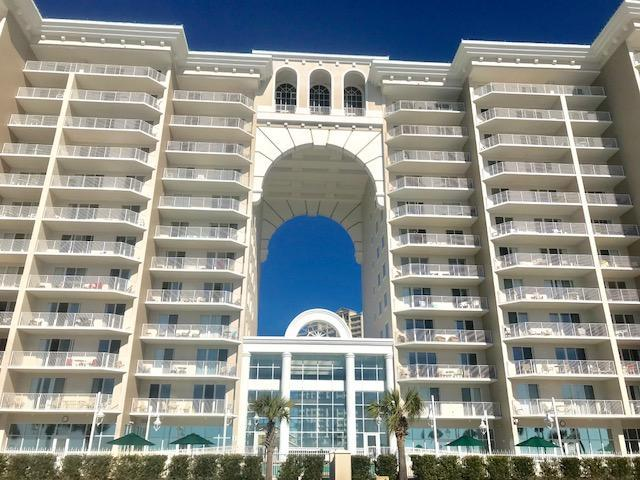1200 Scenic Gulf Drive Unit B1101, Miramar Beach, FL 32550 (MLS #789636) :: Keller Williams Emerald Coast