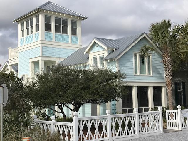 15 Natchez Street, Santa Rosa Beach, FL 32459 (MLS #789829) :: Luxury Properties on 30A