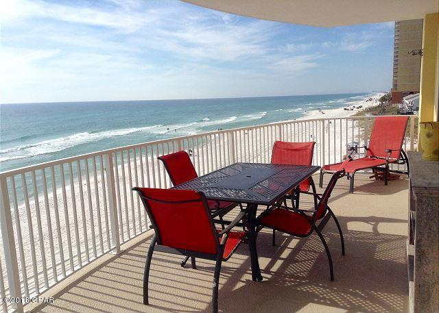 17545 Front Beach Road Unit 501, Panama City Beach, FL 32413 (MLS #789837) :: Keller Williams Emerald Coast