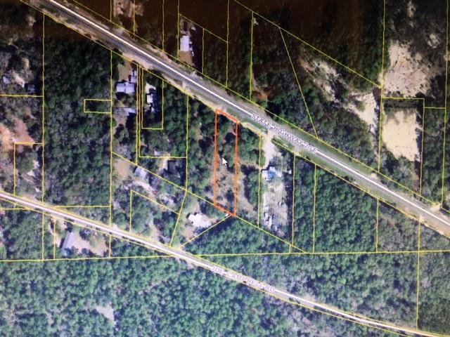 TBD-70 Hwy 20, Freeport, FL 32439 (MLS #789930) :: Scenic Sotheby's International Realty