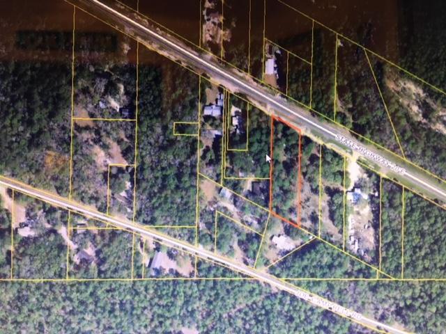 TBD.80 Hwy 20, Freeport, FL 32439 (MLS #789933) :: Coast Properties