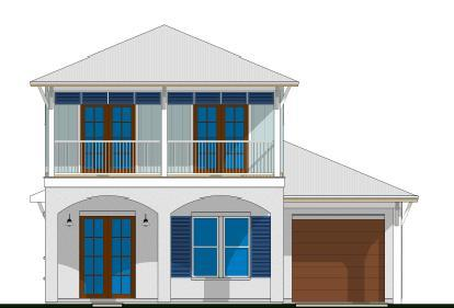 Lot 29 W Willow Mist Road, Inlet Beach, FL 32461 (MLS #790000) :: Classic Luxury Real Estate, LLC