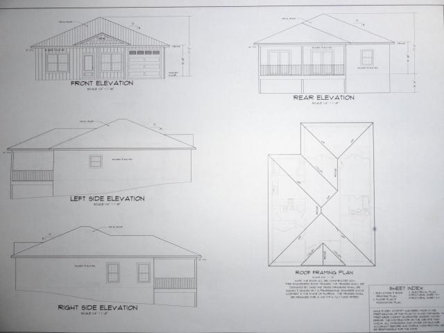Lot 1 Mary Lane, Crestview, FL 32536 (MLS #790029) :: Classic Luxury Real Estate, LLC