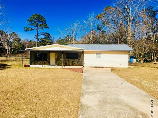 3401 E Baldwin Road, Panama City, FL 32405 (MLS #790067) :: Scenic Sotheby's International Realty