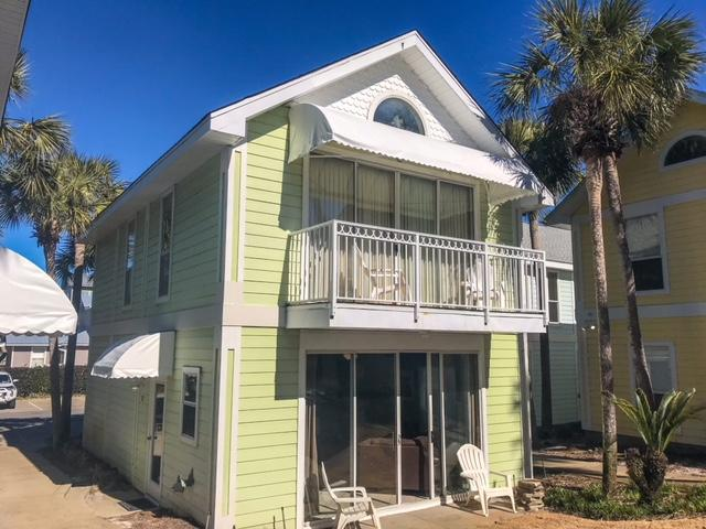 69 Crystal Beach Drive Unit 12, Destin, FL 32541 (MLS #790177) :: Homes on 30a, LLC