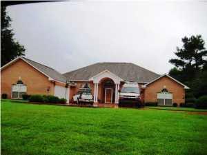 3185 Cobblestone Drive, Pace, FL 32571 (MLS #790263) :: Homes on 30a, LLC