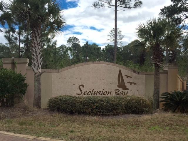 Lot 10 Seclusion Way, Santa Rosa Beach, FL 32459 (MLS #790347) :: Scenic Sotheby's International Realty