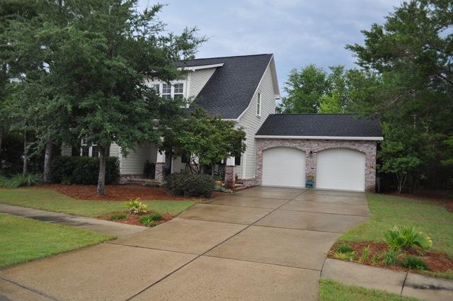 74 Whitman Way, Freeport, FL 32439 (MLS #790440) :: Coast Properties