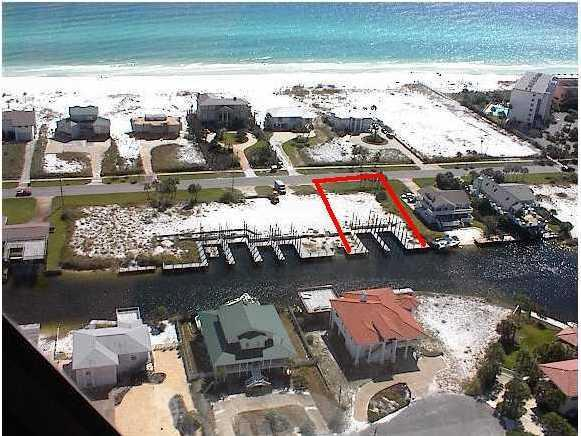 607 Gulf Shore Drive, Destin, FL 32541 (MLS #790636) :: Coast Properties