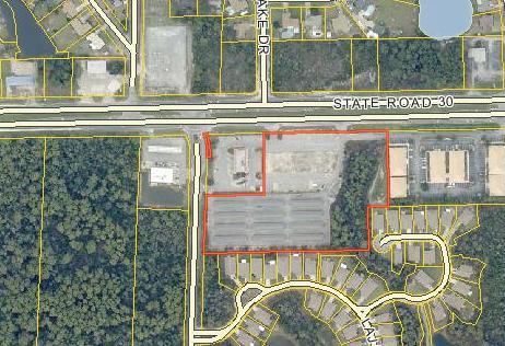2193 W Highway 98, Mary Esther, FL 32569 (MLS #790786) :: Coast Properties