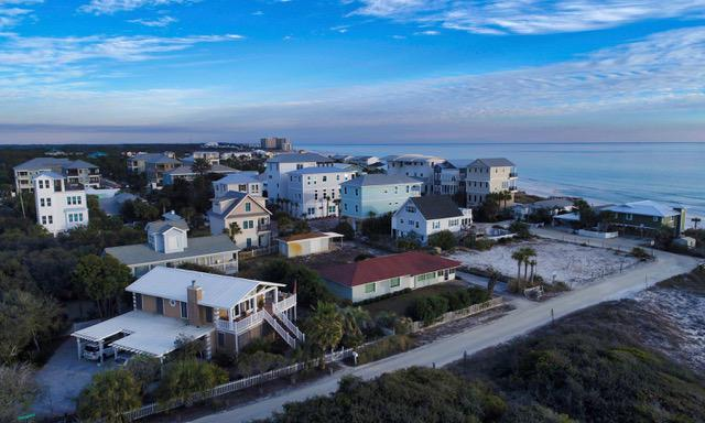 115 W Park Place Avenue, Inlet Beach, FL 32461 (MLS #790856) :: Scenic Sotheby's International Realty