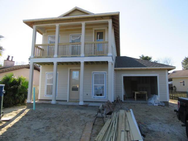 126 Colina Circle, Panama City Beach, FL 32413 (MLS #790875) :: ResortQuest Real Estate