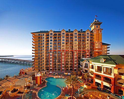 10 Harbor Boulevard W328, Destin, FL 32541 (MLS #790897) :: Berkshire Hathaway HomeServices Beach Properties of Florida
