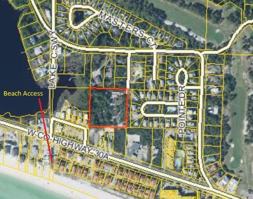 70 Martha's Lane, Santa Rosa Beach, FL 32459 (MLS #791029) :: Scenic Sotheby's International Realty