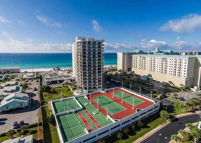 1096 Scenic Gulf Drive Unit Sa21a, Miramar Beach, FL 32550 (MLS #791034) :: ENGEL & VÖLKERS