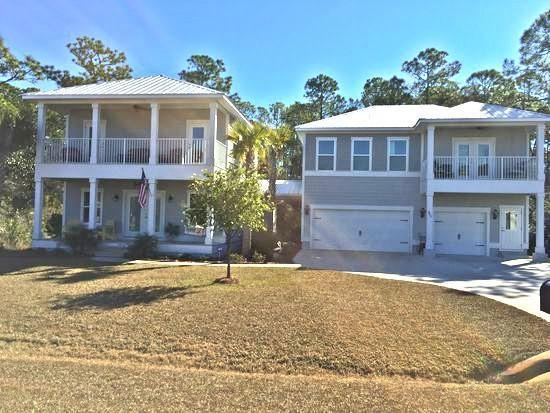 382 Pelican Bay Drive, Santa Rosa Beach, FL 32459 (MLS #791081) :: ResortQuest Real Estate