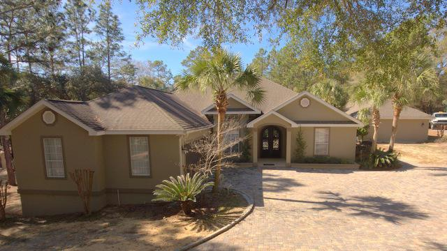 695 Sioux Circle, Crestview, FL 32536 (MLS #791146) :: Scenic Sotheby's International Realty