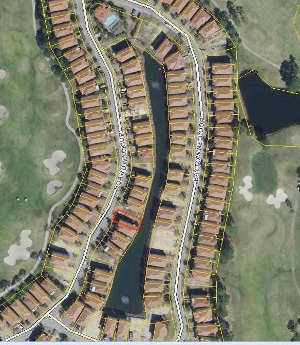 LOT 100 Boardwalk Drive, Miramar Beach, FL 32550 (MLS #791312) :: ResortQuest Real Estate