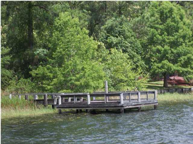 Lot 11 Spring Lake Road, Defuniak Springs, FL 32433 (MLS #791315) :: Scenic Sotheby's International Realty