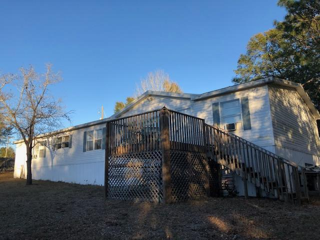 5814 Seven Ducks Lane, Crestview, FL 32539 (MLS #791497) :: Scenic Sotheby's International Realty