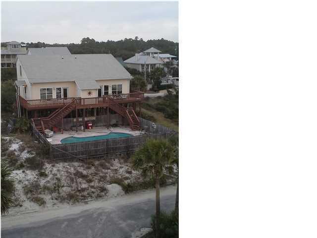 406 Eastern Lake Road, Santa Rosa Beach, FL 32459 (MLS #791737) :: Scenic Sotheby's International Realty