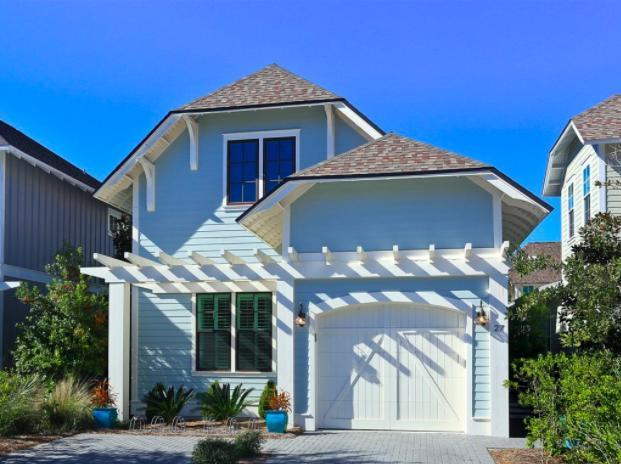 27 Quarter Moon Lane, Santa Rosa Beach, FL 32459 (MLS #791740) :: Davis Properties