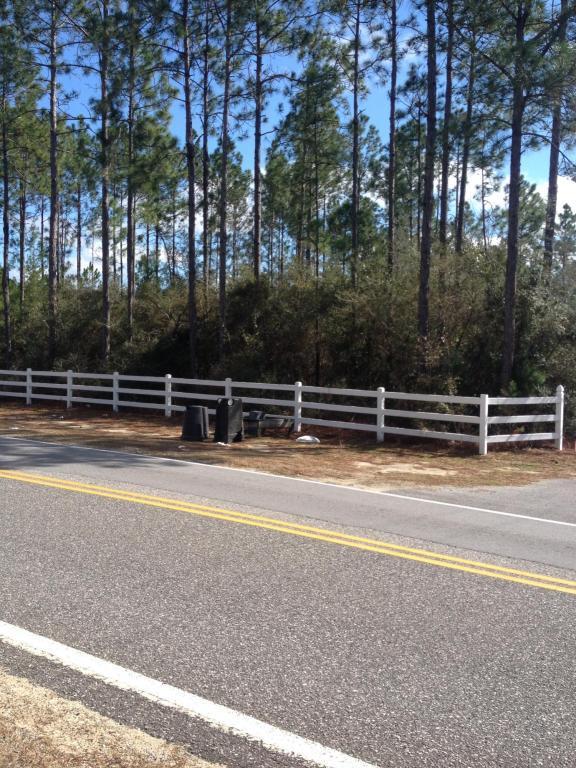 na Rock Hill Road, Defuniak Springs, FL 32435 (MLS #791855) :: Scenic Sotheby's International Realty