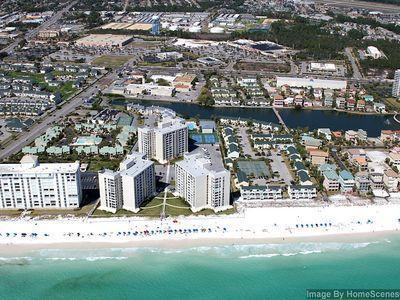 900 Gulf Shore Drive #3073, Destin, FL 32541 (MLS #791874) :: Somers & Company