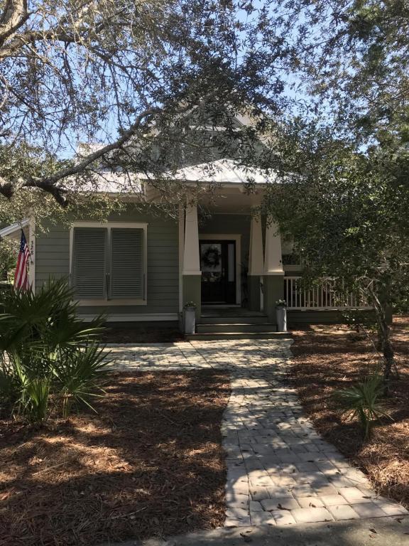 328 Wilderness Way, Santa Rosa Beach, FL 32459 (MLS #791911) :: Somers & Company