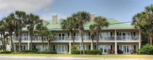 73 Shirah Street Unit 201, Destin, FL 32541 (MLS #791962) :: Somers & Company
