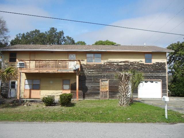 429 Corvet Street, Fort Walton Beach, FL 32547 (MLS #791971) :: ENGEL & VÖLKERS