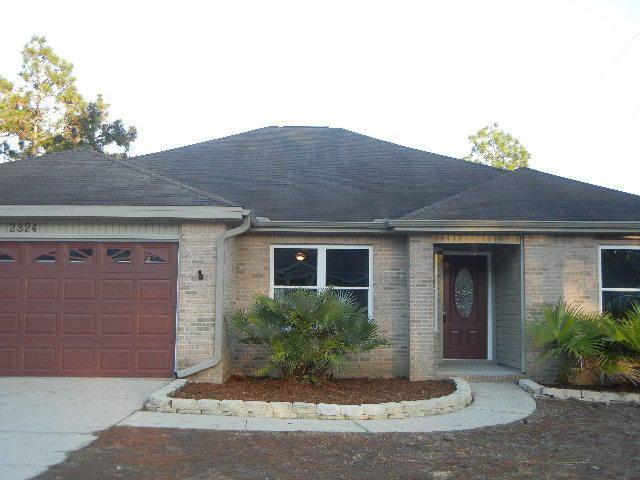 2324 Avenida De Sol, Navarre, FL 32566 (MLS #791975) :: Luxury Properties on 30A