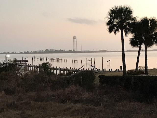 2016 Pritchard Point Drive, Navarre, FL 32566 (MLS #792013) :: Counts Real Estate Group