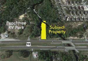 Waterfront E Us Highway 98, Santa Rosa Beach, FL 32459 (MLS #792029) :: Coast Properties