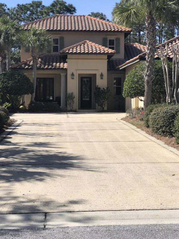 2526 Vineyard Lane, Destin, FL 32550 (MLS #792032) :: Scenic Sotheby's International Realty