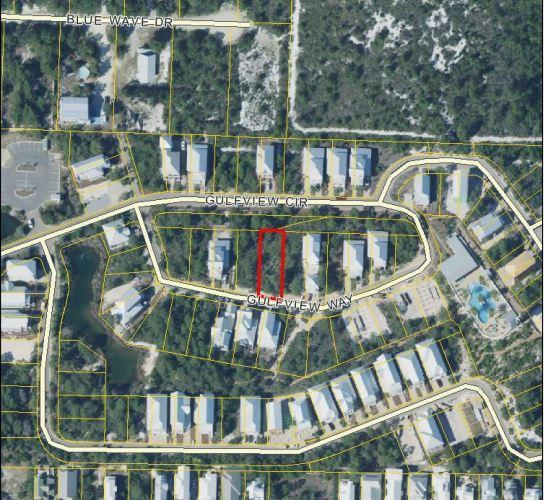 Lot 20 Gulfview Way, Santa Rosa Beach, FL 32459 (MLS #792071) :: 30A Real Estate Sales