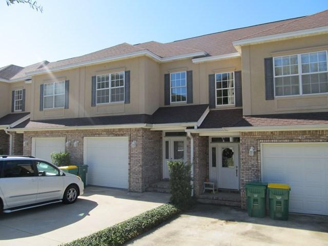 415 Nathey Avenue, Niceville, FL 32578 (MLS #792175) :: ResortQuest Real Estate