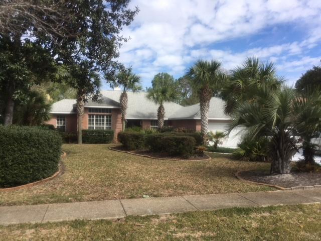 150 W Country Club Drive, Destin, FL 32541 (MLS #792176) :: RE/MAX By The Sea