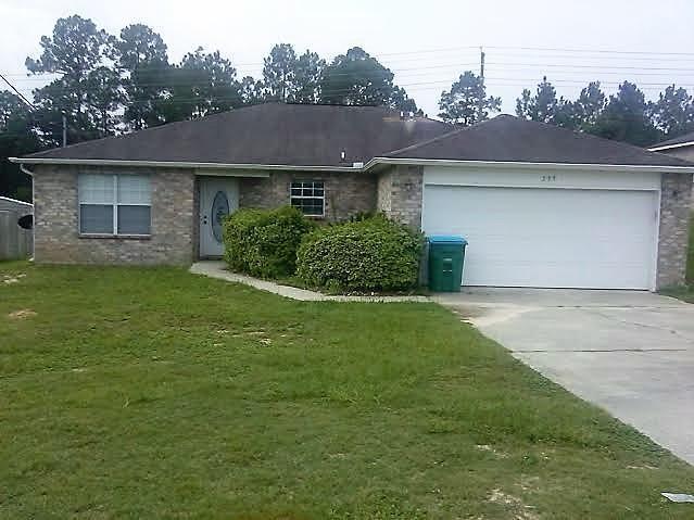 339 Peggy Drive, Crestview, FL 32536 (MLS #792516) :: ResortQuest Real Estate