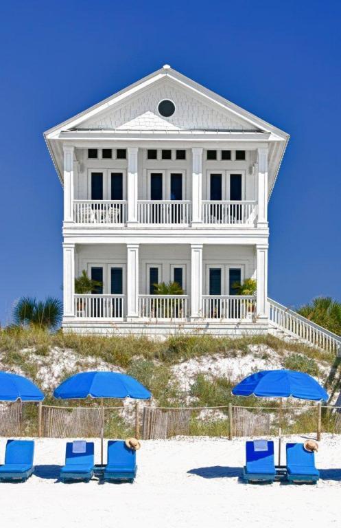 298 Beachside Drive, Carillon Beach, FL 32413 (MLS #792746) :: RE/MAX By The Sea