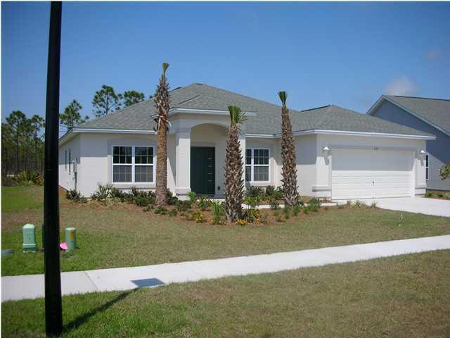237 Middleburg Drive, Panama City Beach, FL 32413 (MLS #792921) :: Classic Luxury Real Estate, LLC