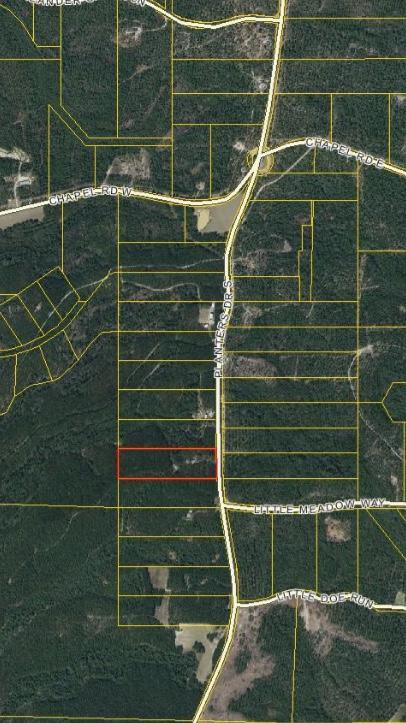 Lot E-8 S Planters Drive, Paxton, FL 32538 (MLS #793026) :: ResortQuest Real Estate