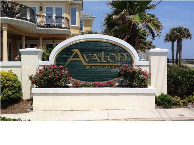LOT 128 Avalon Boulevard, Miramar Beach, FL 32550 (MLS #793071) :: ResortQuest Real Estate