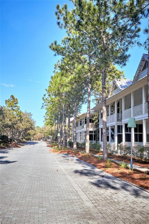 10 E Watercolor Boulevard Unit 201, Santa Rosa Beach, FL 32459 (MLS #793081) :: Coast Properties