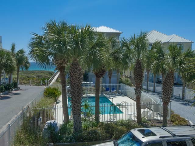 4258 E County Hwy 30A Unit 100, Santa Rosa Beach, FL 32459 (MLS #793129) :: RE/MAX By The Sea