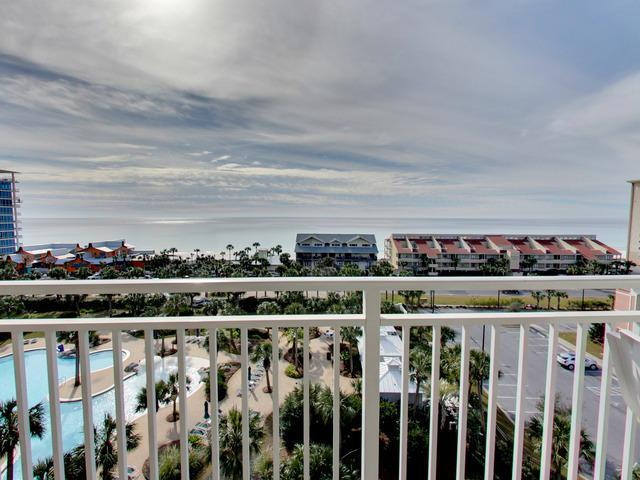 1751 Scenic Highway 98 Unit 718, Destin, FL 32541 (MLS #793420) :: Keller Williams Emerald Coast