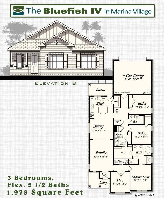 Lot 64 Pintail Blvd Boulevard, Freeport, FL 32439 (MLS #793443) :: Scenic Sotheby's International Realty