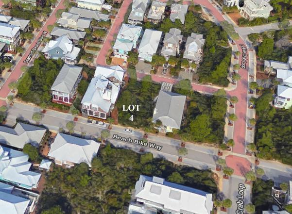 LOT 4 Beach Bike Way, Seacrest, FL 32461 (MLS #793558) :: Coast Properties